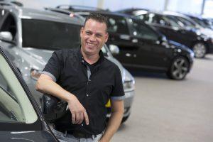 Autoverkoper Autoservice Hardenberg Arjan Dillen