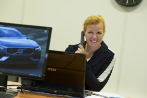 Directrice Autoservice Hardenberg Judith Schutte-Schroer