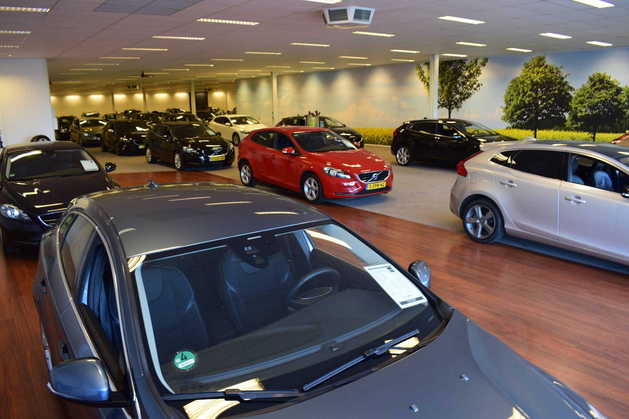 Auto Service Hardenberg twee vestigingen