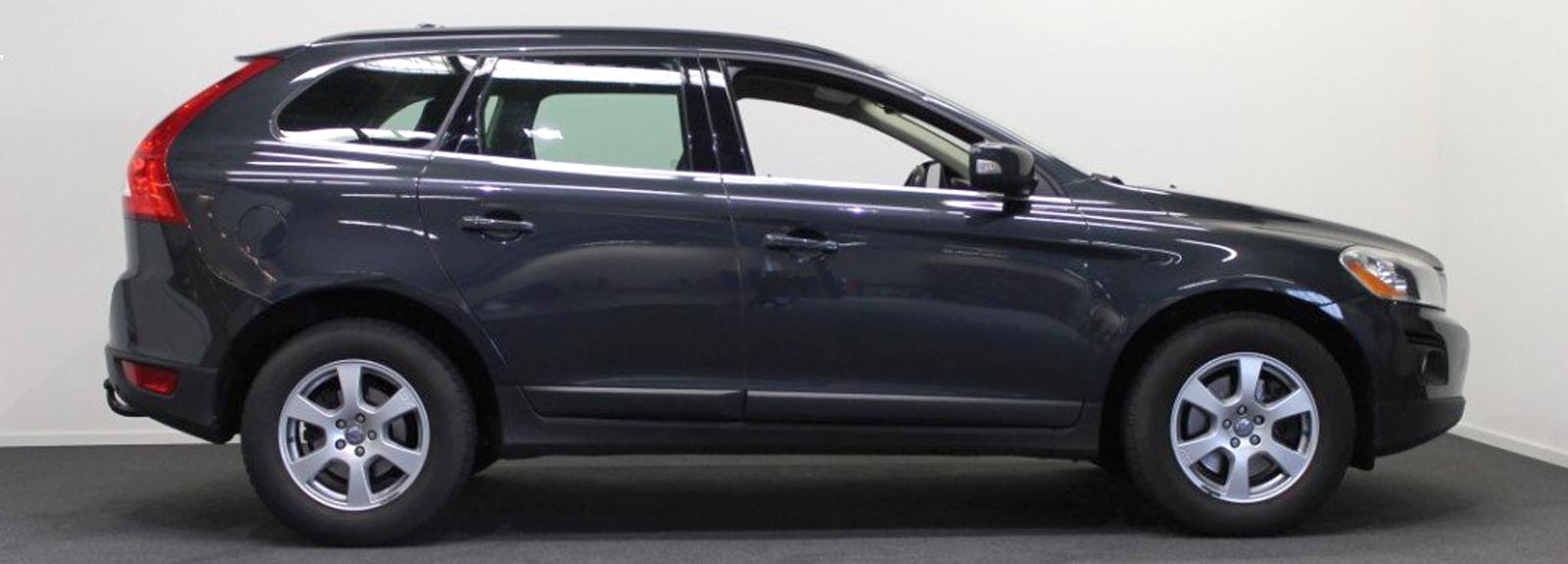 Tweedehands auto Volvo XC60